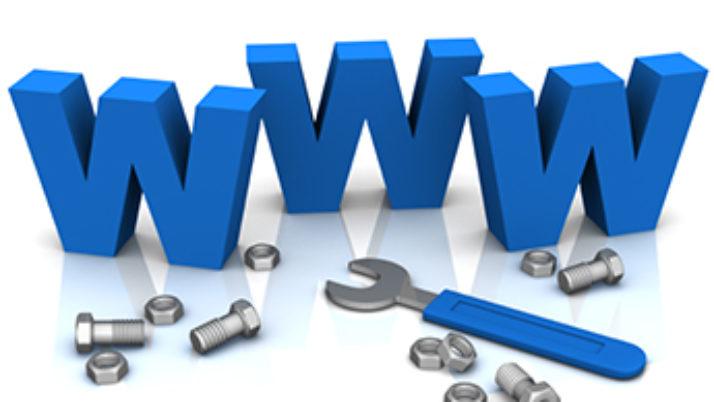 Запуск нового веб-сайта компании
