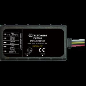 Навигационный прибор Teltonika FMB900